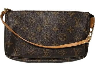 루이비통 모노그램 파우치 Louis Vuitton 비통 지갑 백