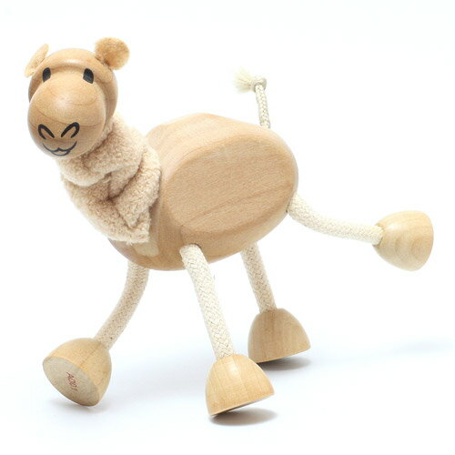 ■ 【ANAMALZ アナマルズ】 AUSTRALIAN CAMEL (オーストラリアン キャメル)