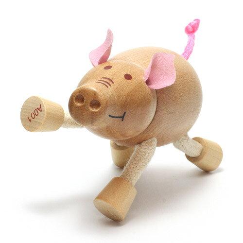 【ANAMALZ アナマルズ】 FARM PIG (ファーム ピッグ)