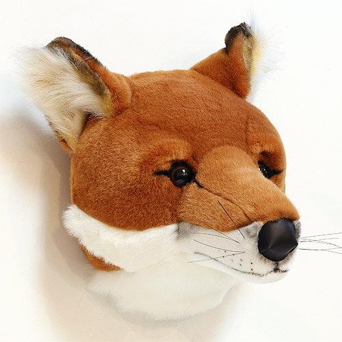 ANIMAL HEAD FOX (アニマル ヘッド フォックス) 【送料無料】 【AS】