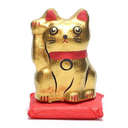 MAME MANEKI KIN (まめまねき キン 招き猫)