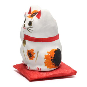 ■MAMEMANEKIMIKE(まめまねきミケ招き猫)