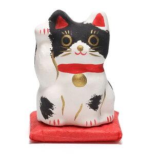 ■MAMEMANEKIBUCHI(まめまねきブチ招き猫)
