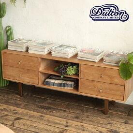 【ダルトン DULTON】 DYLAN TV STAND (ディラン テレビ スタンド) K855-1000 【送料無料】【P10B-DT】