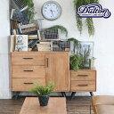 【ダルトン DULTON】 DYLAN END CHEST (ディラン エンド チェスト) K855-997EC 【送料無料】【P10B-DT】