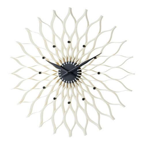 FIORITURA WALL CLOCK WHITE (フィオリトゥーラ ウォール クロック ホワイト) CL-2946WH 【送料無料】 【ポイント10倍】 【IF】