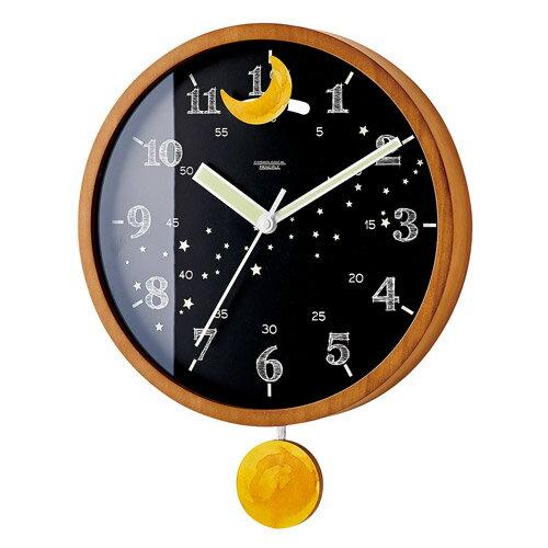 TODO WALL CLOCK BLACK (トード ウォール クロック ブラック) CL-3366BK 【送料無料】 【ポイント5倍】 【IF】