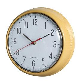 【ダルトン DULTON】 WALL CLOCK SAND BEIGE (ウォール クロック サンドベージュ) H20-0246SBE