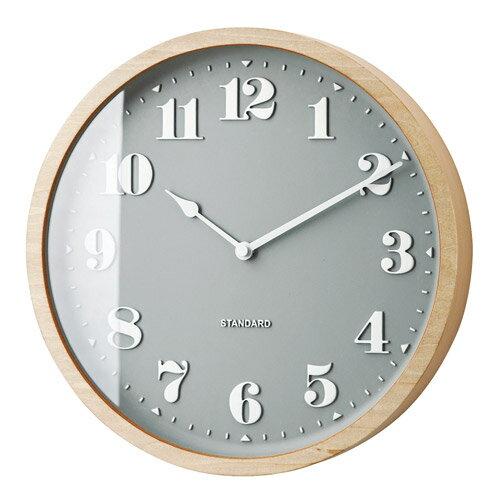 ■ TWEDT WALL CLOCK NATURAL (トヴェット ウォール クロック ナチュラル) CL-2125NA 【送料無料】 【ポイント5倍】