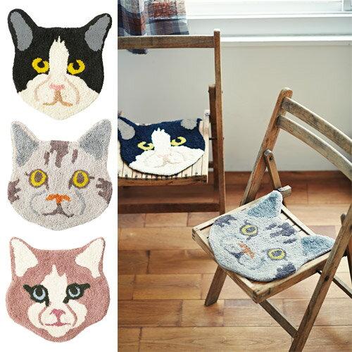 BEANS PET MINI MAT CAT (ビーンズ ペット ミニ マット キャット) 【AS】