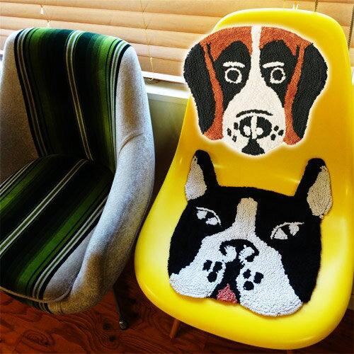 BEANS PET MINI MAT DOG (ビーンズ ペット ミニ マット ドッグ)