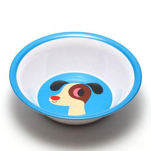 OMM DESIGN MELAMINE BOWL DOG (OMM デザイン メラミン ボウル ドッグ) 【AS】