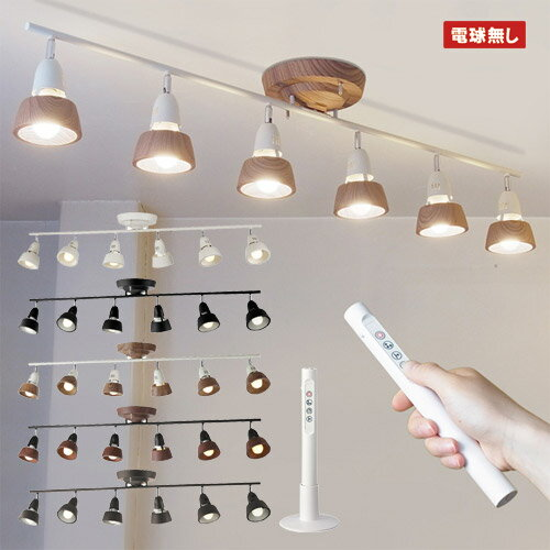 HARMONY 6 REMOTE CEILING LIGHT NOBULB (ハーモニー 6 リモート シーリング ライト 電球無し) AW-0360Z 【送料無料】 【ポイント10倍】