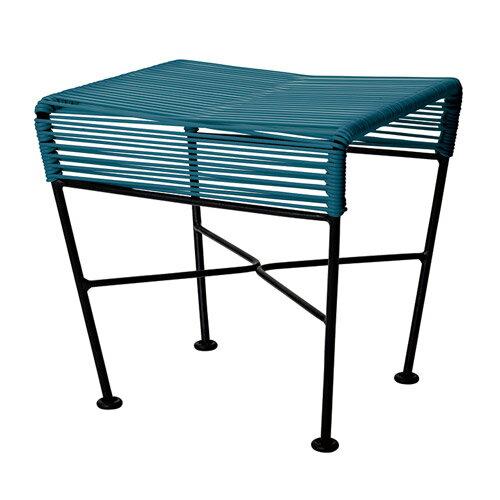 ACAPULCO STOOL PETRO BLUE (アカプルコ スツール ペトロブルー) 【送料無料】 【ポイント10倍】