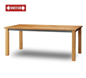 ■【SWITCH】PORTLANDDININGTABLE(ポートランドダイニングテーブル)【送料無料】【ポイント10倍】
