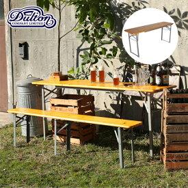 【ダルトン DULTON】 BEER TABLE 180 SILVER (ビア テーブル 180 シルバー) H745-942-18SV 【送料無料】 【P10B-DT】