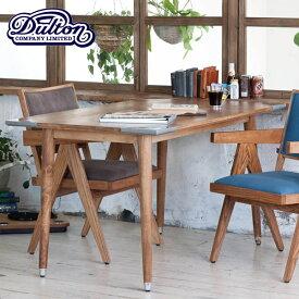 【ダルトン DULTON】 TAILOR DINNING TABLE1 (テーラー ダイニング テーブル1) SC20-TA-004 【送料無料】【P10B-DT】