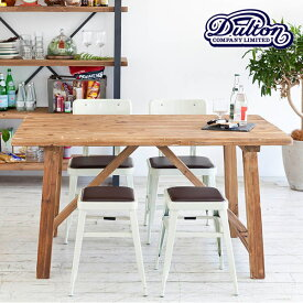 【ダルトン DULTON】 DINING TABLE S (ダイニング テーブル S) XP-001S 【送料無料】【P10B-DT】