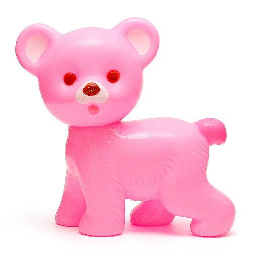 LITTLE CUTIES PINK BEAR (リトル キューティーズ ピンク ベアー) 【AS】