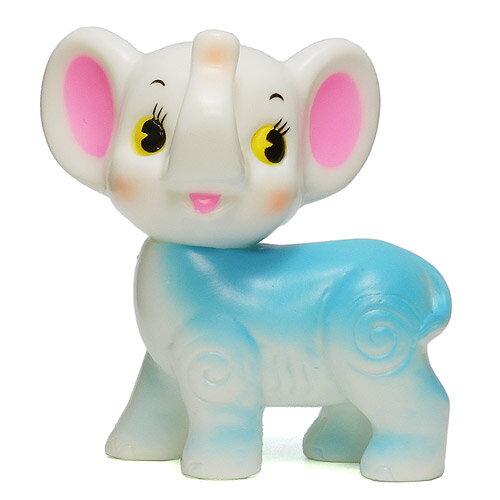 ■ LITTLE CUTIES WHITE BLUE ELEPHANT (リトル キューティーズ ホワイト ブルー エレファント) 【AS】
