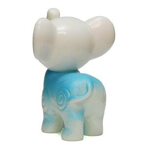 ■LITTLECUTIESWHITEBLUEELEPHANT(リトルキューティーズホワイトブルーエレファント)【AS】