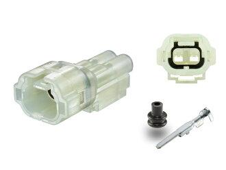 fs3gm 2P090 type HM male terminal side coupler kit M090WP-HM/MT/2P090WPK-HM-M
