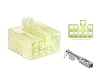 8P090型MT系列手术刀端子一侧耦和器配套元件/8P090K-MT-F
