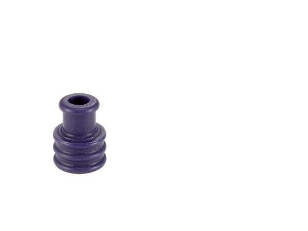三菱電線工業製NMWPワイヤーシール紫色AVS2.0用/WS-SJD-NMWP-2.7PU
