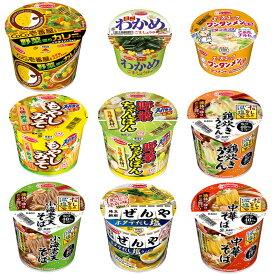 新着 にぎわい広場 エースコック ミニサイズカップ麺 12食セット 関東圏送料無料