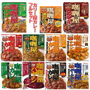 新着 即食 時短食 レトルトパックセット ハウス食品 ハウス カリー屋カレー 10食 カレー 三昧 関東圏送料無料