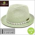 帽子:【Christys'Hat】【CCS1308】クリスティーズKNOT