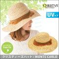 帽子:【Christys'Hat】【CCS902】クリスティーズMONTECARLO全1色◇ch-ccs902