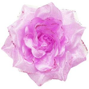 輝きコサージュ パープル 4D-8 ポイント消化 紫 フォーマル 卒業式 入学式 スーツ レディース 大人 子供 結婚式 ママコーデ 披露宴 お祝い 発表会 パーティー ランキング入賞 あす楽