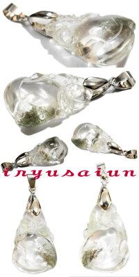 天然石【水晶】