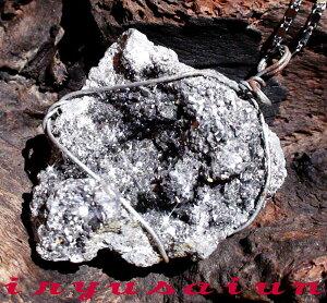 天然石 necklace Pyriteパイライト 原石 金運招来パワーストーン ペンダントトップ男女兼用 新品レディースネックレスメンズネックレス威龍彩雲