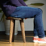 トレードウインド(ダーク)H45×W32×D32cmスツールイス1人掛けモダンおしゃれ癒しかわいいポップ北欧アジアンテイストバリリゾートインテリア一人暮らし椅子誕生日プレゼント新築祝い引っ越し祝い送料無料