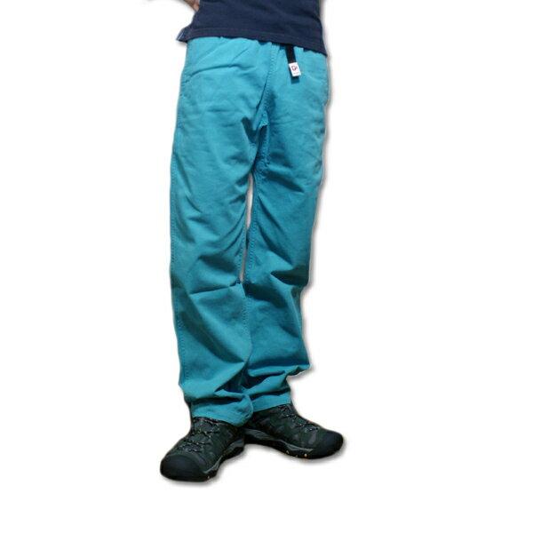 グラミチ パンツ メンズ オリジナル Gパンツ ロングパンツ Gramicci Original G-Pants Blue Coral あす楽対応 【登山 アウトドア ファッション ブランド】【コンビニ受取対応商品】
