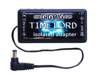 Adapter GigRig TimeLord for strymon