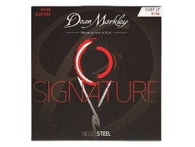 エレキギター弦 Dean Markley NickelSteel CL 2508 [送料無料!]【smtb-TK】