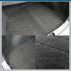 プリウス 50系 前期 後期 フロアマット プリウス 50 パーツ ラゲッジマット トランクマット プリウス50 プリウス50系 アクセサリー 内装パーツ 1P 全5色 内装 カスタム ドレスアップ
