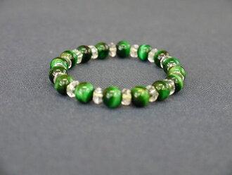Staining ★ ★ greentaigerai ★ bracelet! ☆