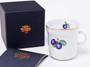 リチャードジノリ ボンジュルノプルーン マグカップ riginori-32お茶のふじい・藤井茶舗