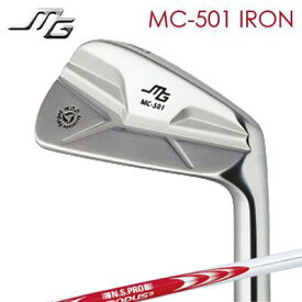 MIURA MC-501 Iron N.S.PRO MODUS3 SYSTEM3 TOUR125三浦技研 MC-501 アイアン NSプロ モーダス3 ツアー システム3 ツアー125 6本セット(#5〜PW) 追加番手同時購入できます