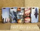 サーフィン柄 iPhoneケース 手帳型 アイフォンケース iPhone7/7Plus iPhone6Plus/6sPlus iPhone6/6s iPhone5/5s スマホケース カードポ…