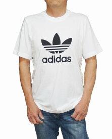 【中古】アディダス adidas オリジナルス 半袖Tシャツ 白 CW0710 メンズ ホワイト 夏物 Originals