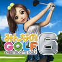 【数量限定特価★棚卸しの為★4月25日発送★新品】PlayStation Vitaソフト みんなのゴルフ 6 VCJS-10001 (s