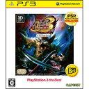 棚卸しの為★4月25日発送★新品】PS3ソフト モンスターハンターポータブル 3rd HD Ver. PlayStation 3 the Best (カプ