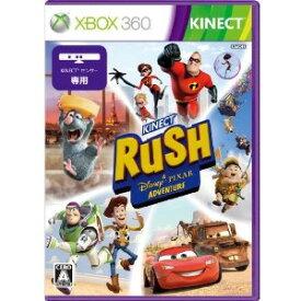 【+5月7日発送★新品】Xbox360ソフトKinect ラッシュ ディズニー