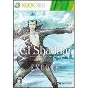 【新品】Xbox360ソフト エルシャダイ ASCENSION OF METATRON アンコール・エディション R9S-00001 (マ