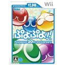 棚卸しの為★4月25日発送★新品】Wiiソフト ぷよぷよ!! 20th anniversary スペシャルプライス (セ